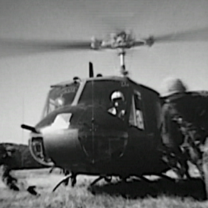 First Cavalry Division Airmobile: Helicopters in Vietnam